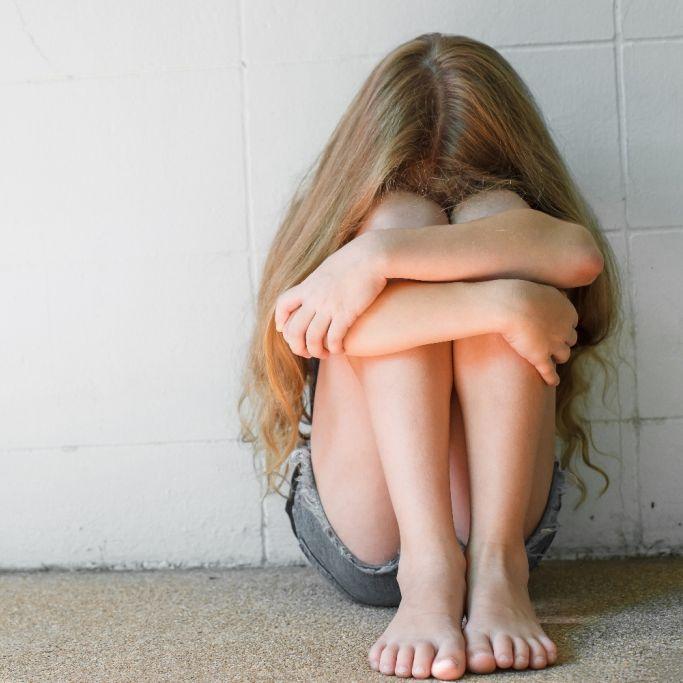 Perverser zwang Kinder, seinen Anus zu lecken (Foto)