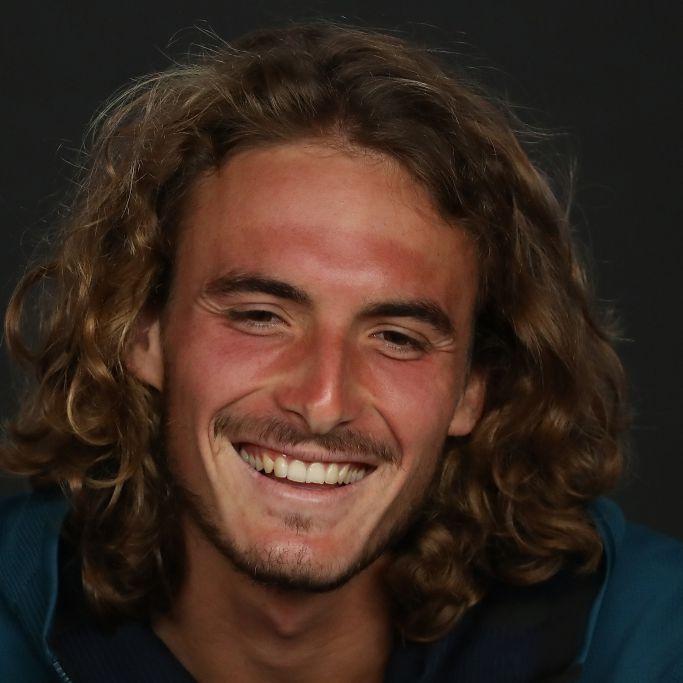 SIE hat den Tennis-Superstar total verändert (Foto)