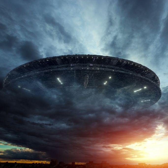 """""""Sie beobachten uns!"""" US-Pilot """"besorgt"""" über Alien-Flugobjekte (Foto)"""