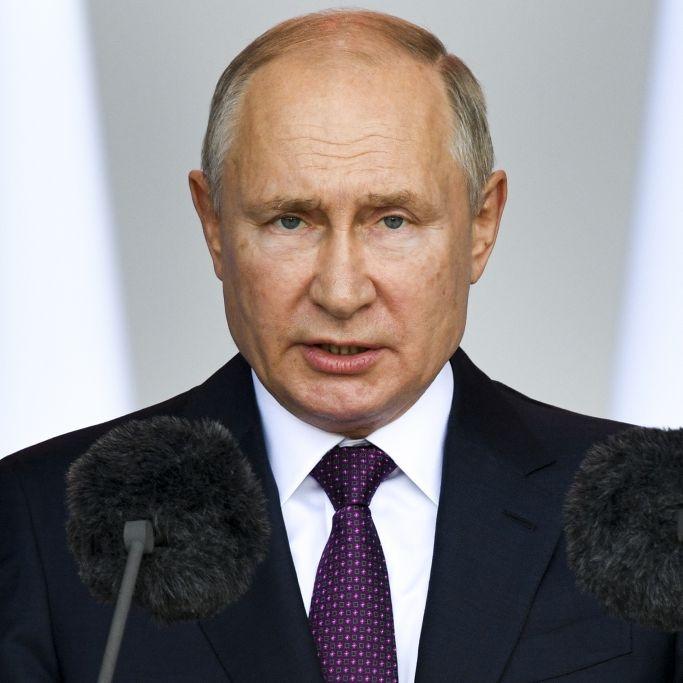 Kreml-Chef außer sich! DARUM legt er sich mit Google und Apple an (Foto)