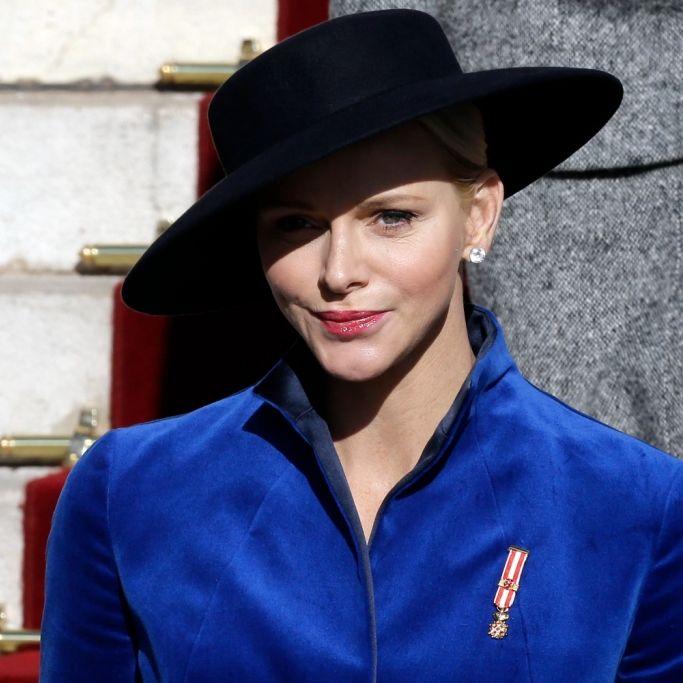 Gesundheitsschock! Monaco-Fürstin nach Notfall im Krankenhaus (Foto)