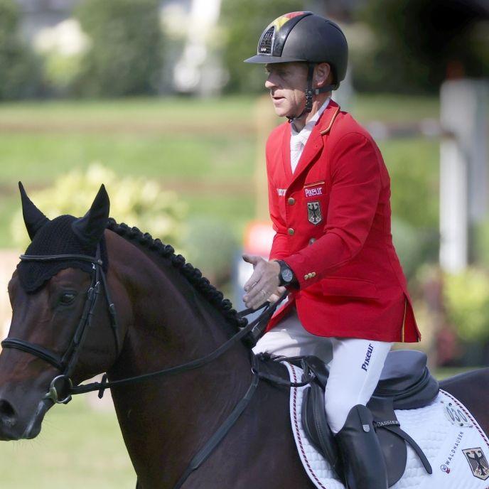 Von Bredow-Werndl gewinnt drittes Gold bei Dressur-EM (Foto)