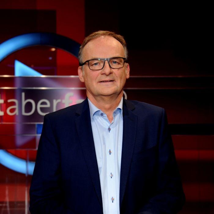 Mit DIESEN Gästen diskutierte Frank Plasberg am Montag (Foto)