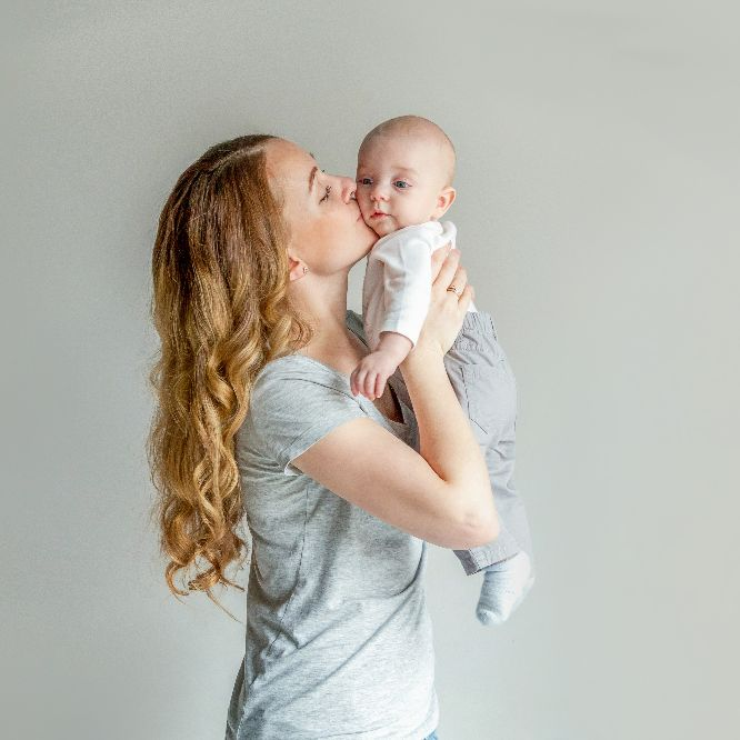 Stolze Solo-Mamas! Diese Promi-Mütter sind alleinerziehend (Foto)