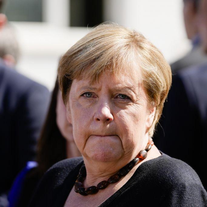 """Kanzlerin ausgemergelt? / Hurrikan rast auf Europa zu / Vergewaltiger aus Kabul """"gerettet"""" (Foto)"""