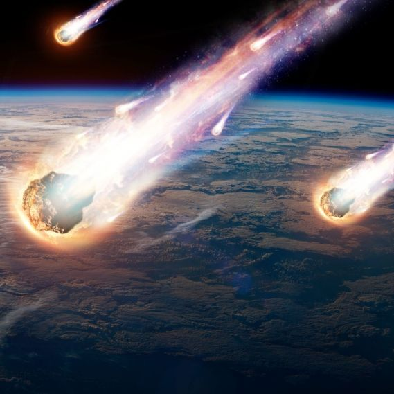 Düstere Bibel-Prophezeiung! Komet soll bald Menschheit auslöschen (Foto)