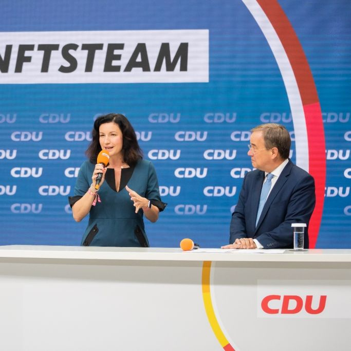 Beleidigung von Twitter-Nutzern als Psychopathen! Netz lacht über CDU-Wahlkampf (Foto)