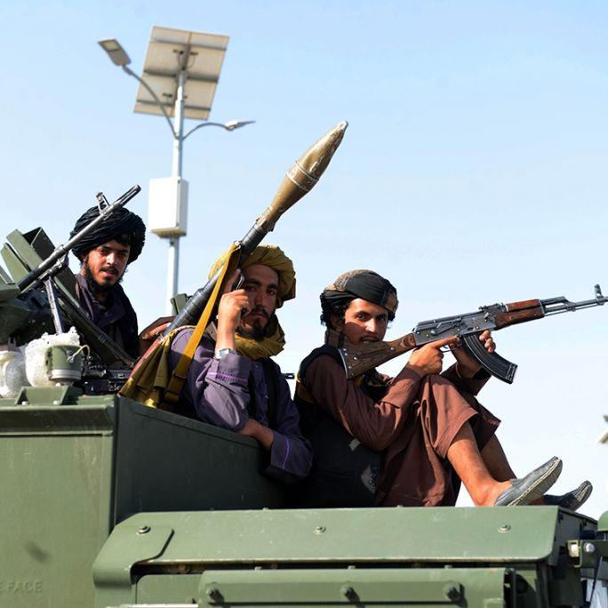 Krasser Wunschzettel! DAS fordern sich die Taliban von Deutschland (Foto)