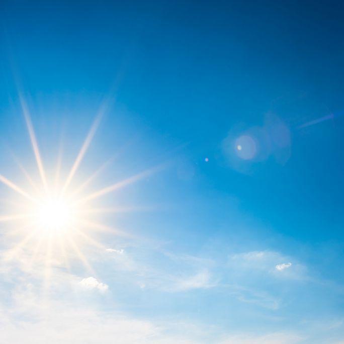 Bis zu 31 Grad möglich! Saharaluft heizt Deutschland ein (Foto)