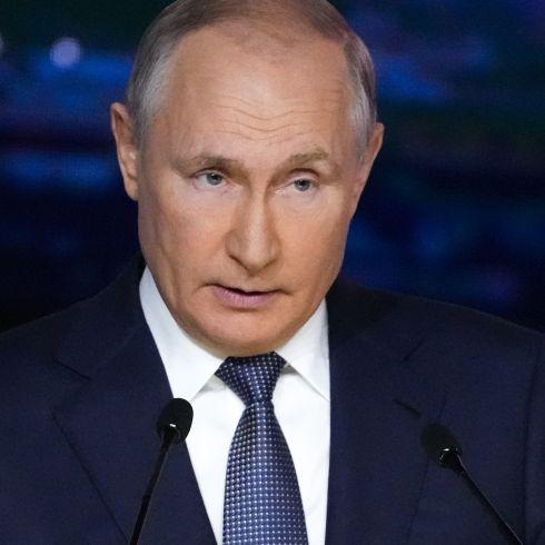 Eiskalt! Kreml-Boss könnte Gas-Hahn mitten im Winter abdrehen (Foto)