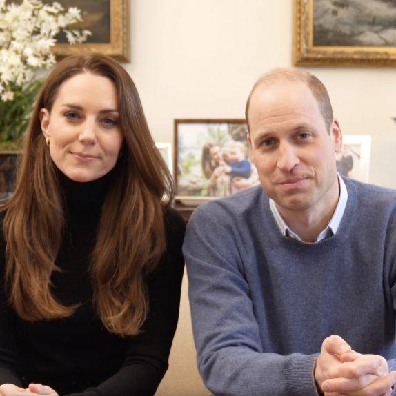 Herzogin Kate und William als Monster dargestellt! Royal-Fans sind entsetzt (Foto)
