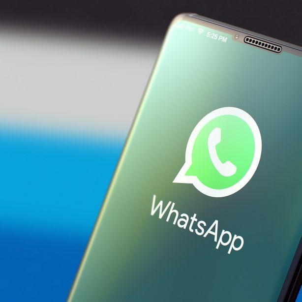 Auf DIESEN Handys funktioniert WhatsApp ab 1. November nicht mehr (Foto)