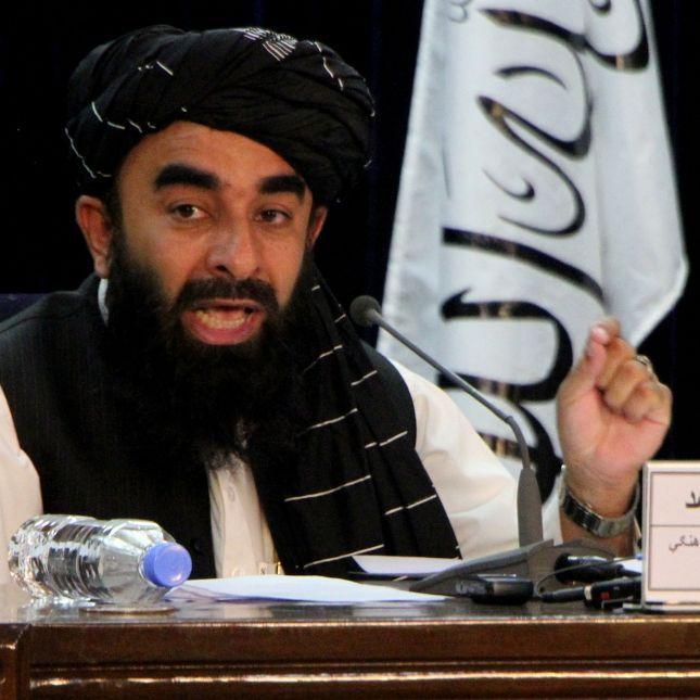 Vier saßen bereits in Guantánamo! SIE regieren jetzt Afghanistan (Foto)