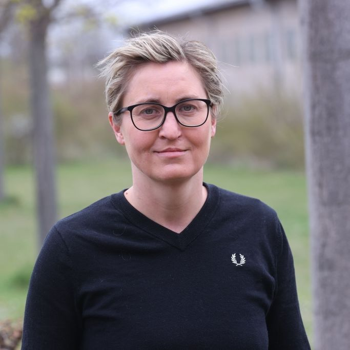 Familie, Sport, Wohnort - So lebt die Linken-Politikerin (Foto)