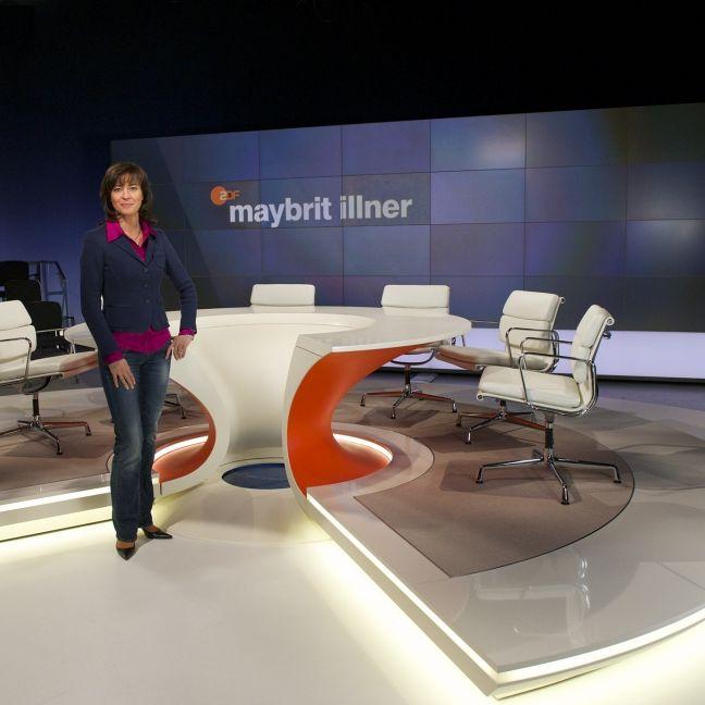 Wahlkampf ohne Corona? Diese Gäste diskutierten gestern im ZDF (Foto)