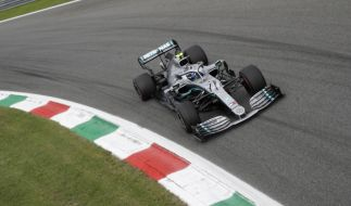 Formel 1 2021Großer Preis von Italien