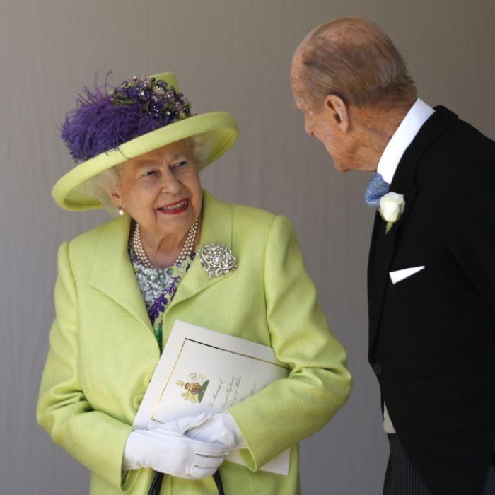 Intim wie nie! So erinnern sich die Royals an den Herzog von Edinburgh (Foto)