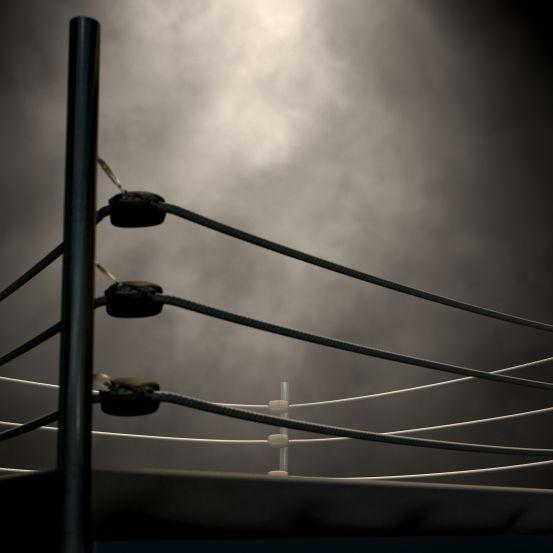 Not-OP am Herzen! Wrestling-Fans in Angst um WWE-Star Triple H (Foto)