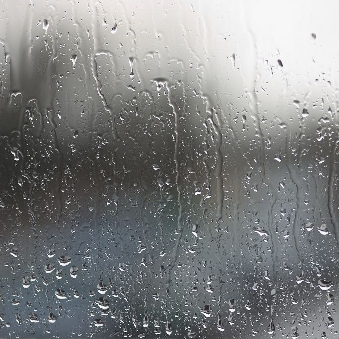 Tief Quillan verscheucht Spätsommer! Meteorologen warnen vor Starkregen (Foto)