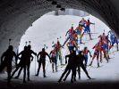 Die internationale Biathlon-Elite startet am 27.11.2021 in die Weltcup-Saison 2021/22. (Foto)
