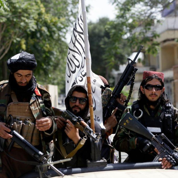 Afghane (19) nimmt sich aus Angst vor Taliban das Leben (Foto)