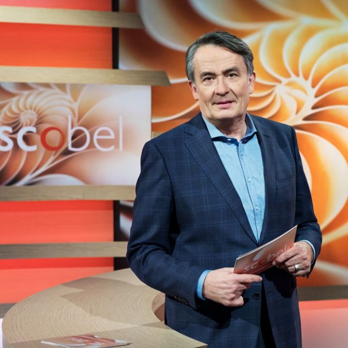 Wiederholung des Gespräch im TV und online (Foto)