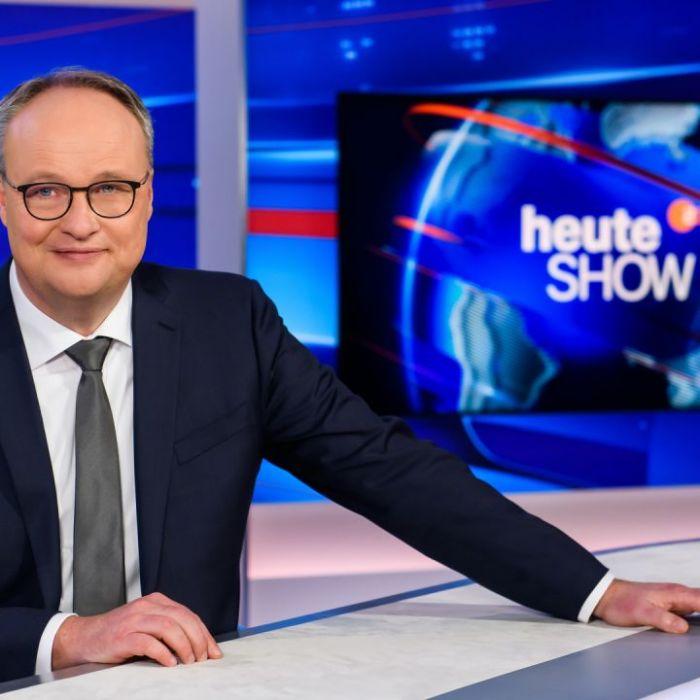 Wiederholung der Nachrichtensatire im TV und online (Foto)