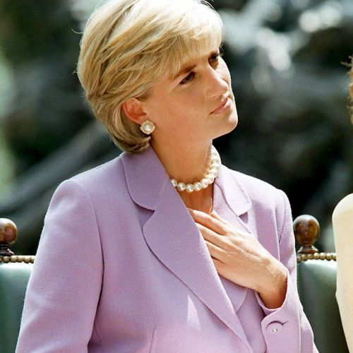 Als Schlampe beschimpft! SO denkt Queen Elizabeth II. über Lady Di (Foto)