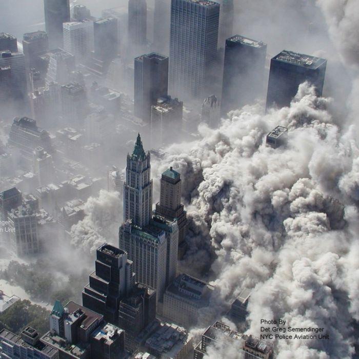 Welche Rolle die Hamburger Terrorzelle beim Anschlag spielte (Foto)