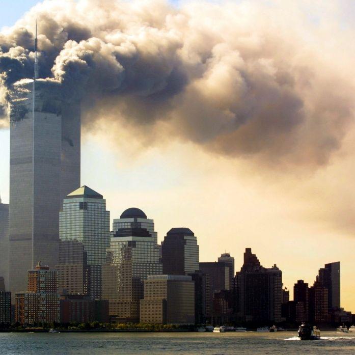 Irre Theorie: US-Geheimdienste ließen Anschläge absichtlich zu! (Foto)