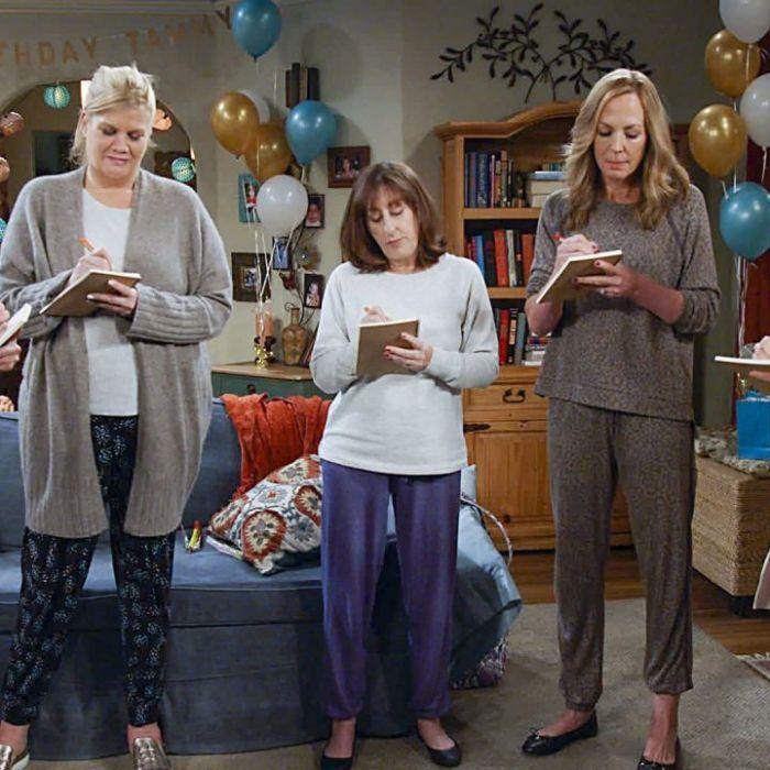 Wiederholung von Folge 8, Staffel 8 online und im TV (Foto)