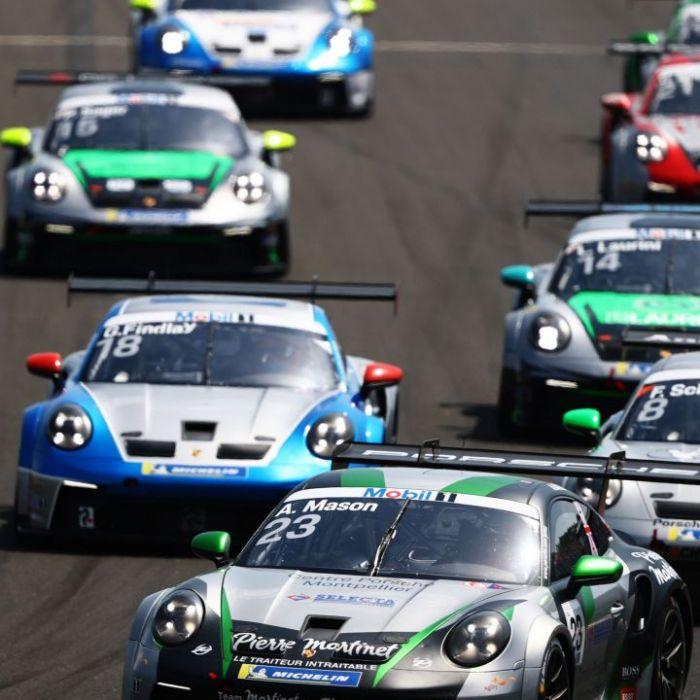 Wiederholung des Autorennens im TV und online (Foto)