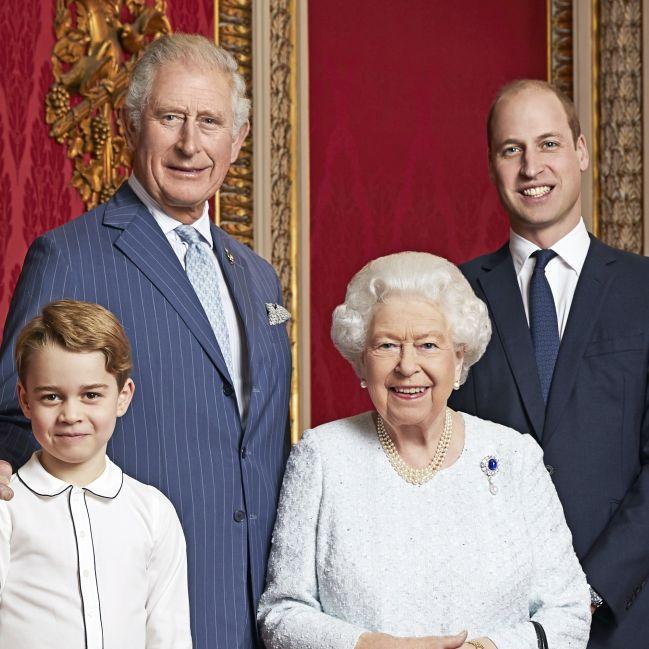 Britische Monarchie bald tot? Prinz George wird niemals König (Foto)