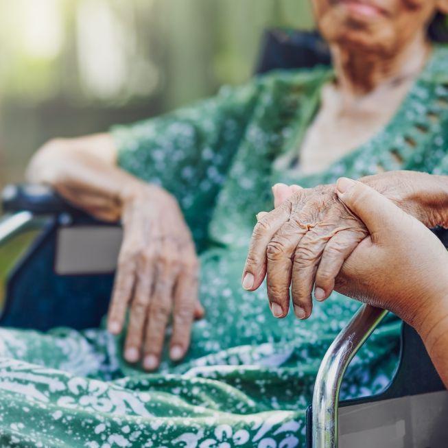 Streit eskaliert! Pflegerin tötet eigene Oma (81) in Seniorenheim (Foto)
