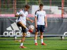 Der FC Bayern München trifft im Auftaktspiel der Champions League Gruppenphase auf den FC Barcelona. (Foto)