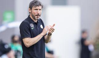 VfL Wolfsburg vs. RB Salzburg im Stream und TV