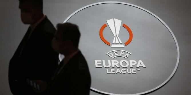UEFA Europa League 2021/22 Ergebnisse aktuell