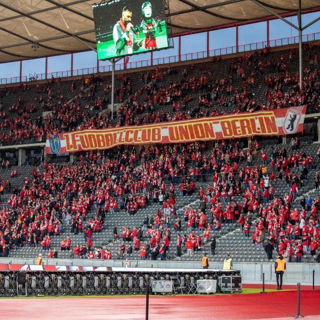 Union Berlin startet mit Niederlage in Conference League (Foto)