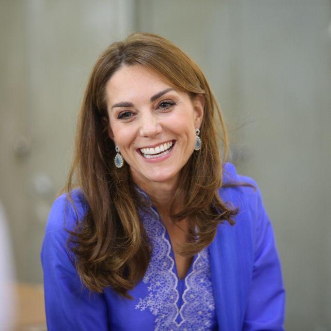Faul und hochnäsig? So beleidigen SIE jetzt Kate Middleton (Foto)