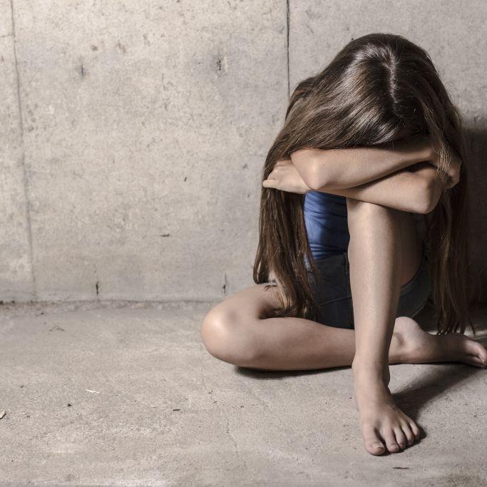 Vater und Sohn vergewaltigten minderjährige Mädchen (Foto)