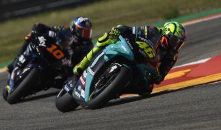 MotoGP 2021 in San Marino
