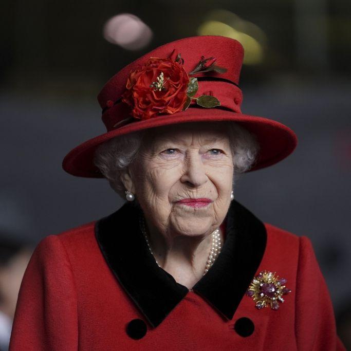 Stadium 4! Krebs-Diagnose schockt die Queen (Foto)