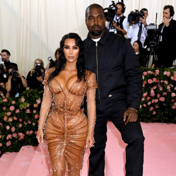 Fremdgeh-Schock! Kanye West hatte Affäre mit berühmter Sängerin (Foto)