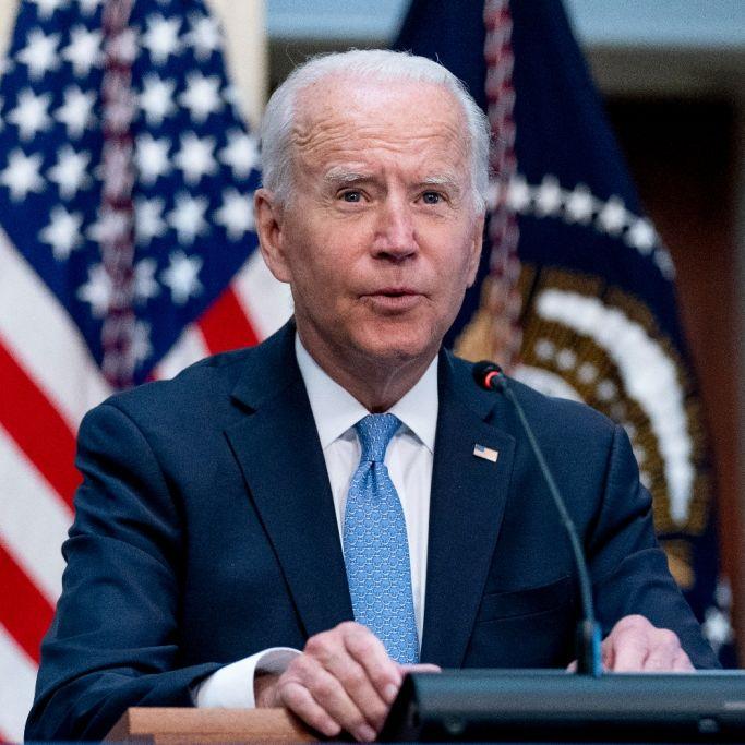 Peinlicher Total-Ausfall! US-Präsident vergisst Namen von Premierminister (Foto)