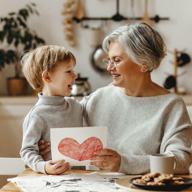 Emotionale Erpressung der Großeltern? Ärger über Klima-Briefe von Enkeln (Foto)
