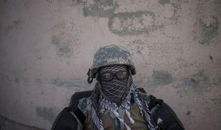 Horror-Bericht aus Afghanistan