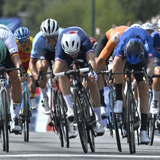 Degenkolb nach Horror-Sturz raus,Alaphilippe erneut Straßenrad-Weltmeister (Foto)