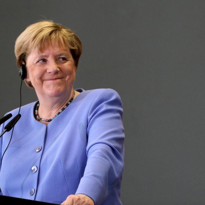 Experten sicher: Merkel auch an Silvester noch Kanzlerin (Foto)
