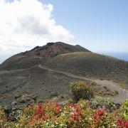 Die Kanaren-Insel La Palma befürchtet einen Vulkanausbruch. (Foto)