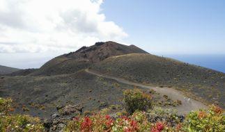 Vulkan-Warnung für Kanarische Inseln